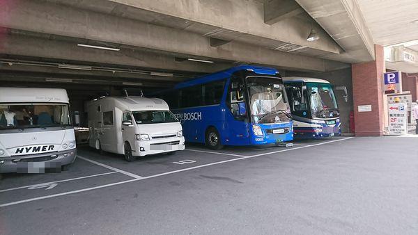 松が枝市営駐車場