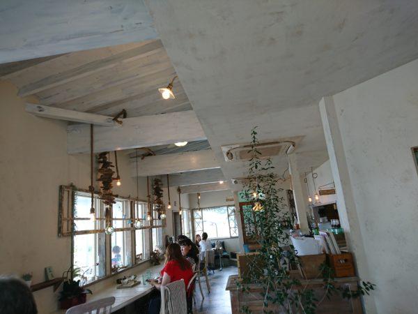 セトウチカフェ