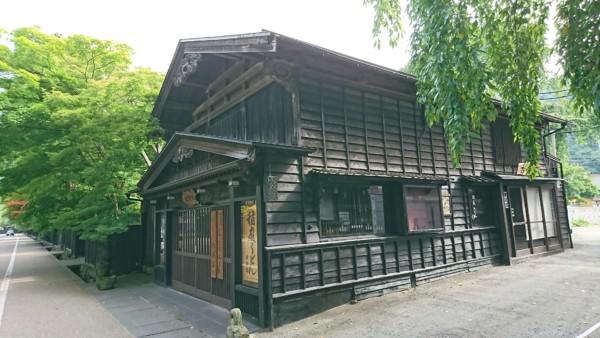 角館武家屋敷 昔の寺子屋
